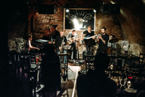 piec art jazz club